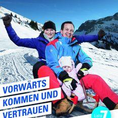 FDP Kampagne Andreas Weisshaupt Hergiswil