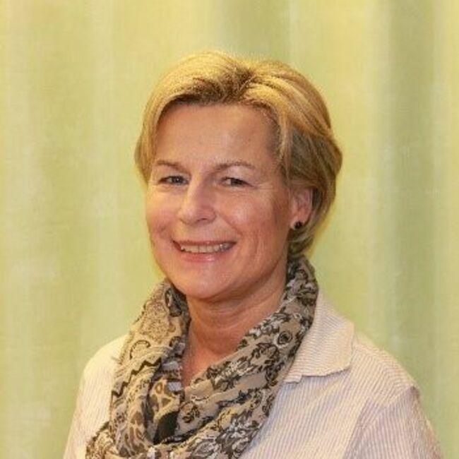 Ruth Frank-Wymann