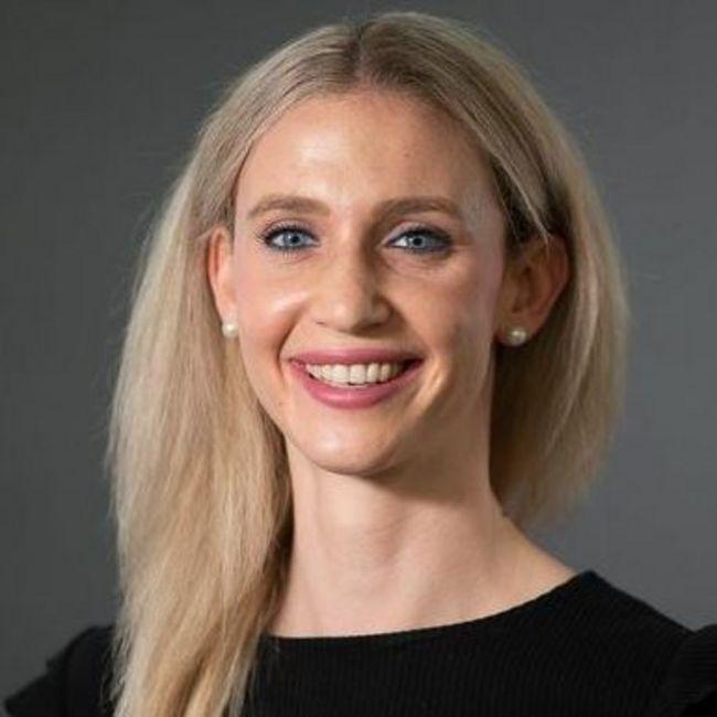 Marjana Ensmenger