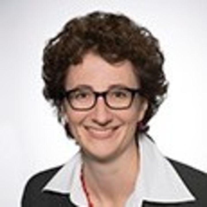Chantal Bläsi