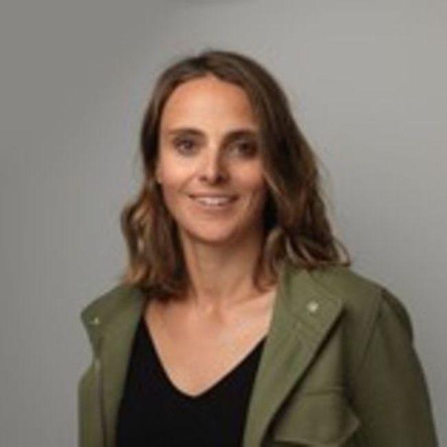 Arlette Zimmermann