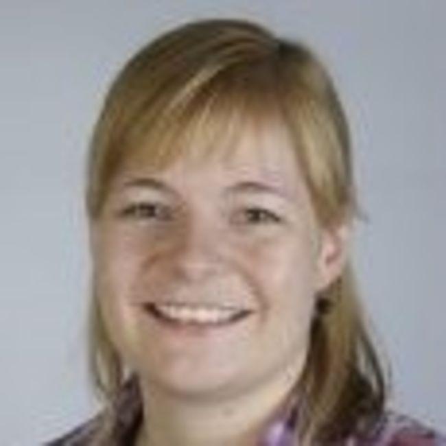 Martina Walker