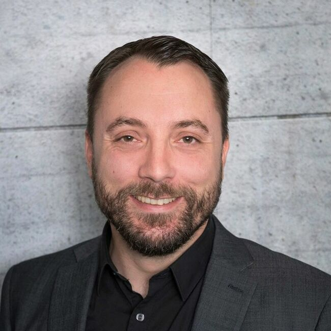 Sandro Christen