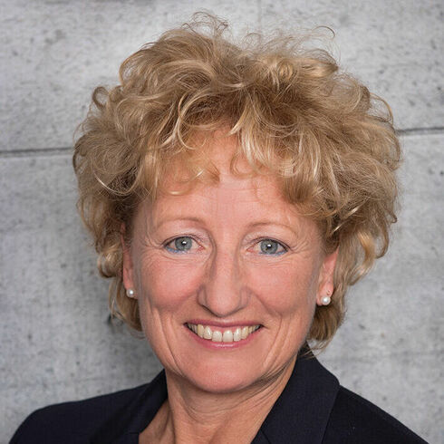 Lilian Lauterburg